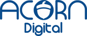 Acorn Digital Logo
