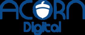 Acorn Digital Logo